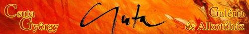 Csuta Galéria banner