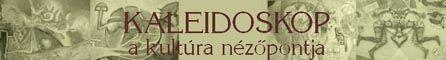 Kaleidoskop banner