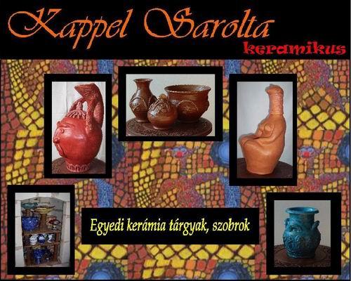Kappel Sarolta banner