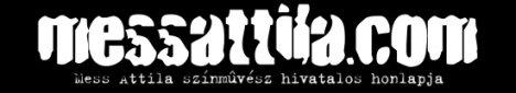 Mess Attila banner