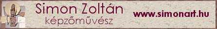 Simon Zoltán banner